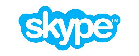 Hypnosis Expert Virtual Session Skype Logo